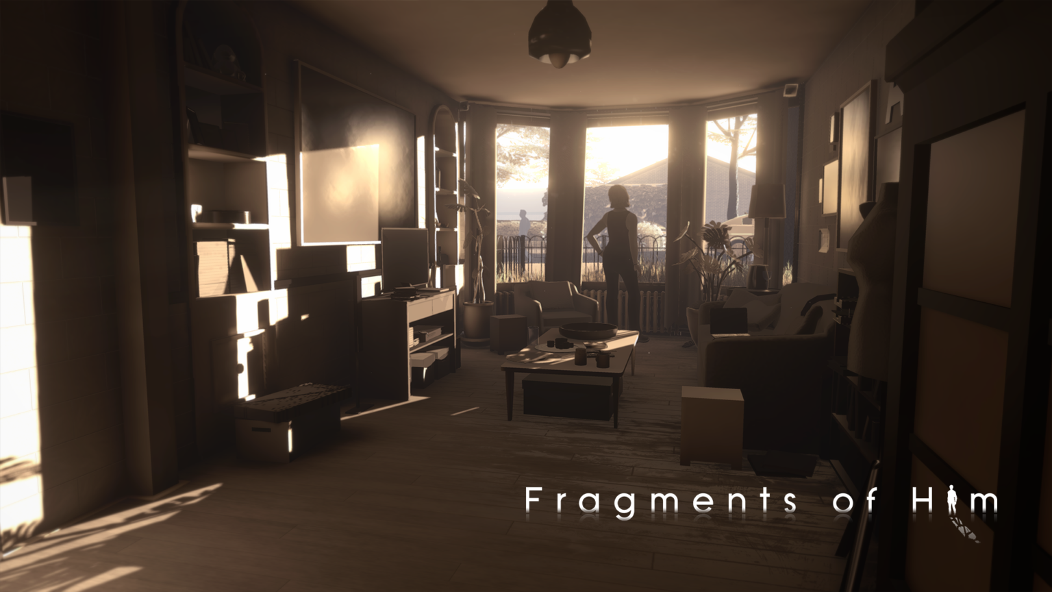 """Fragments of Him"" (2016) by Sassybot and Mata Haggis-Burridge"