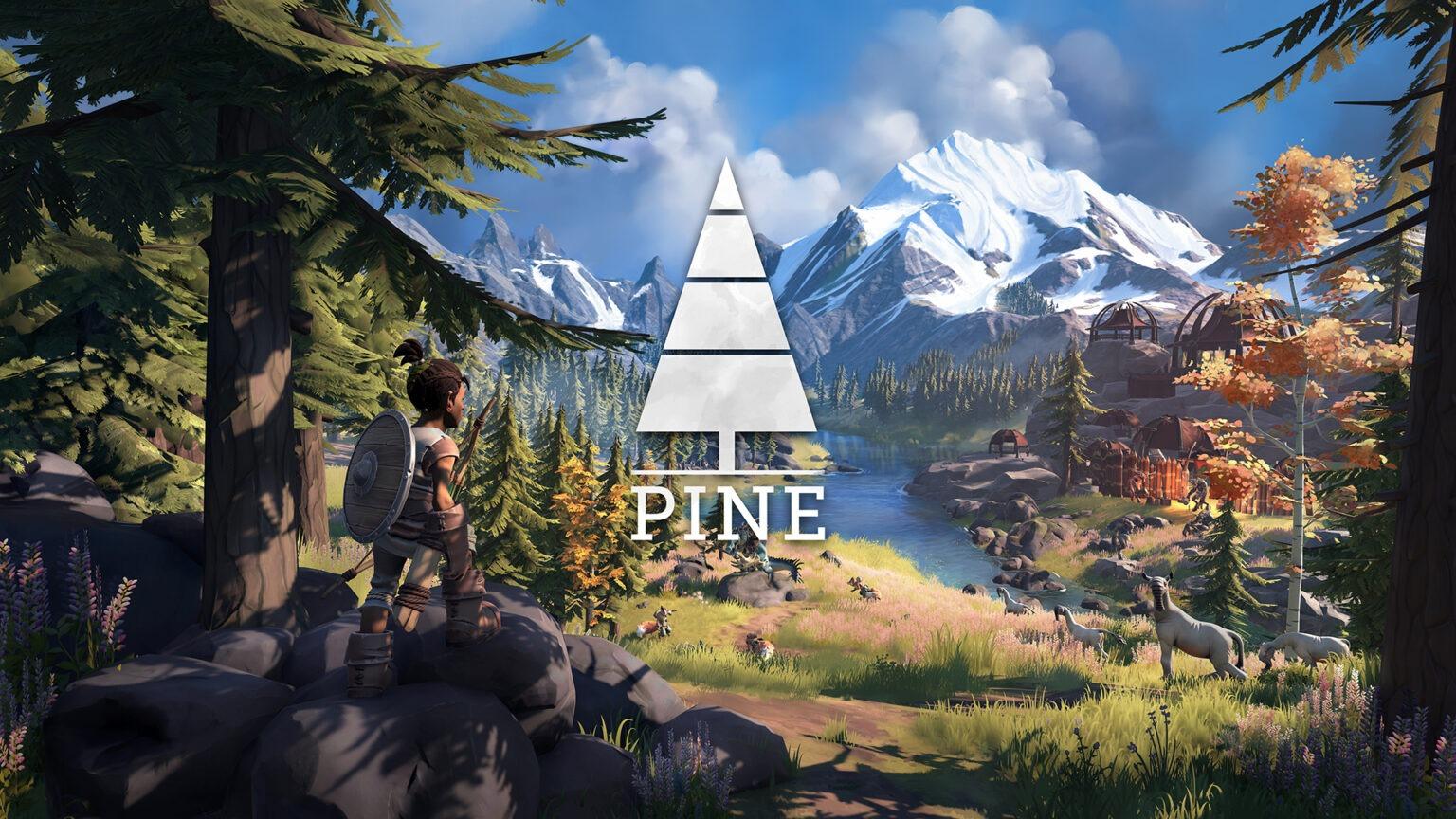 """""""Pine"""" (2019) by Twirlbound"""